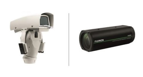 Fujifilm en Videotec ontwikkelen samen systeem voor videobewaking over grote afstand