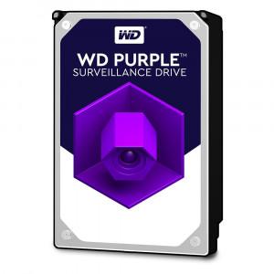 Western Digital breidt portfolio uit met 12TB Western Digital Purple-disc met ondersteuning voor machine-learning en AI