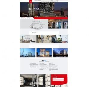 Post en Eger presenteert vernieuwde website