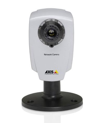 Nieuwe Chip Axis Voor Verbeterde Videokwaliteit En
