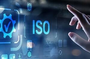 ISO 27001 certificering voor dormakaba