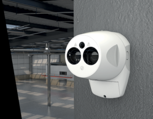Nieuwe Fireray beamdetector bij NSC Beveiligingstechniek